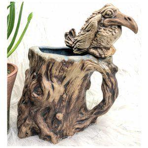 Jim Rumph 1973 THE SPLATTER BIRD TANKARD Mug